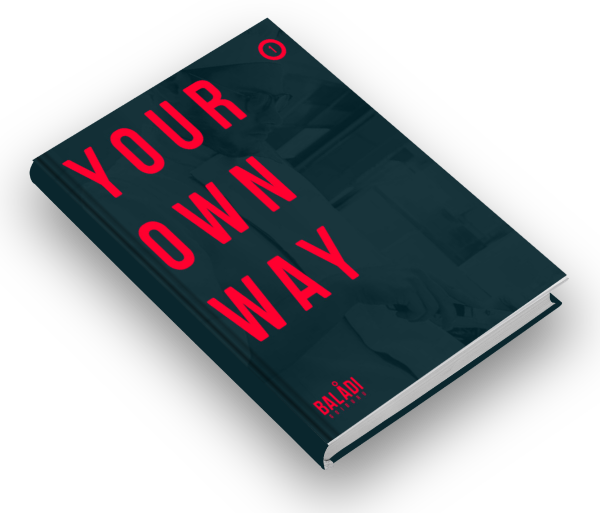 Libro - Your own way
